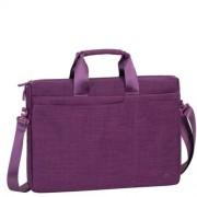 Notebook táska, 15,6, RIVACASE Biscayne 8335, lila (NTRB8335P)
