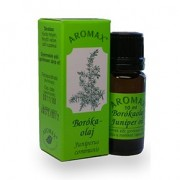 Aromax Boróka illóolaj - 10ml