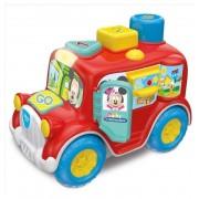 Autobus Mickey Baby Disney - Clementoni