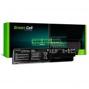 Bateria Green Cell para Portatéis Asus X301, X401, X501 - 4400mAh