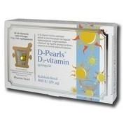 D-Pearls d3-Vitamin 1500 80db