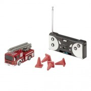RC Mini Cars 112 (Fire Truck) - 23526 - Revell