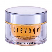 Elizabeth Arden Prevage Anti-Aging crema per il collo e décolleté 50 ml Donna