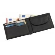HOLIDAY valódi bőr pénztárca