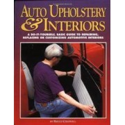 HP Auto Upholstery & Interiors