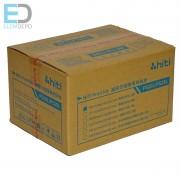"""HITI P520 / 525L 10 x 15cm 4"""" x 6"""" ( 2 x 500 prints ) Media Set Blue Box G2"""