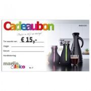 Marlie & Felice Cadeaubon €15,00