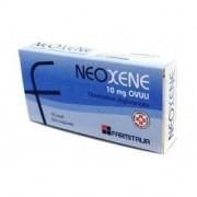 Lj Pharma Neoxene 10 ovuli vaginali da 10 mg