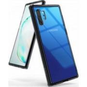 Husa de Protectie Ringke Samsung Galaxy Note 10 Plus 5G Ringke Fusion Transparent - Fumuriu