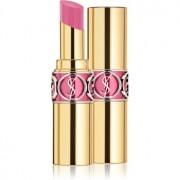 Yves Saint Laurent Rouge Volupté Shine Oil-In-Stick hydratisierender Lippenstift Farbton 52 Trapèze Pink 3,2 g