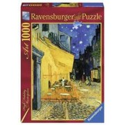 Puzzle Ravensburger Van Gogh: Night Cafe