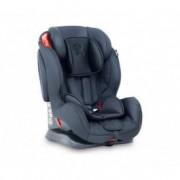 LORELLI AUTOSEDISTE RACE SPS 9-36KG - BLACK (2019) 10070041953