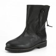 Boots, zwart 36