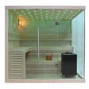 Douche Concurrent Sauna EAGO B1105A