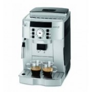 DeLonghi ECAM 22.110.SB - Kaffeemaschine - Silber