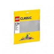 Lego ClassicBase Cinzenta10701