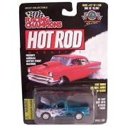 Racing Champions Hot Rod Magazine Issue #27 - '97 Ford F-150 1:64 Scale Die Cast Model