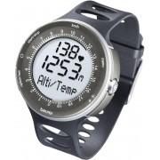Ceas monitorizare puls cu curea de piept negru/argintiu Beurer PM 90