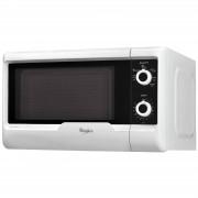Cuptor cu microunde MWD 119 WH, 20 l, 700 W, Alb