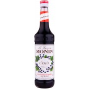 Monin Blackcurrant Sirop 0.7L