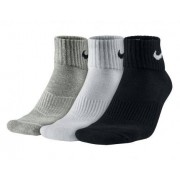 Nike - 3 Pair Pack Cushioning - Mix Sokken