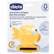 Термометър за вода - Рибка - Жълта - Chicco, 072388