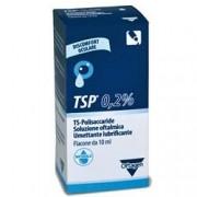 Anseris Farma Soluzione Oftalmica Tsp 0,2% Ts Polisaccaride Flacone 10 Ml