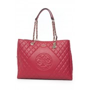 Guess Borsa a spalla sweet candy Rosso Poliestere Donna