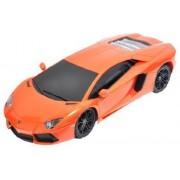 Xq Lamborghini Aventador Lp 700 4 1:18 Electric Rtr Rc Car