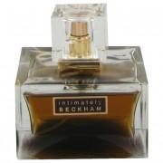 David Beckham Intimately Beckham Eau De Toilette Spray (Tester) 2.5 oz / 75 mL Fragrances 460919