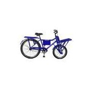 Bicicleta 26 F/M Super Cargo - Master Bike - 2603615