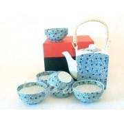 Serviciu Japonez Pentru Ceai