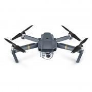 DJI Mavic Pro - дрон без дистанционно управление и зарядно (черен)