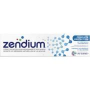 Hager Pharma GmbH ZENDIUM Zahncreme complete protection 75 ml