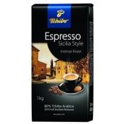 Cafea boabe Espresso Sicilia Style 1 kg Tchibo