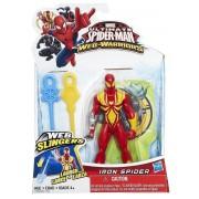 Hasbro Spiderman - Assortiment Figurine Web Slingers