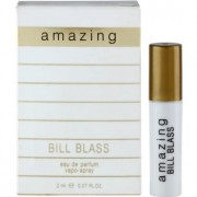 Bill Blass Amazing eau de parfum para mujer 2 ml