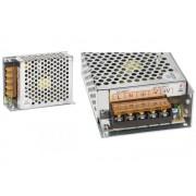 NTR PSU28 230V AC -> 12V DC 5A 60W ipari tápegység
