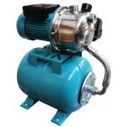 Hidrofor cu pompa autoamorsanta din inox si vas de expansiune de 19 litri Tehnik TKI8-44/19H