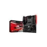 Placa-Mãe MSI p/ AMD AM4 X470 GAMING PRO DDR4