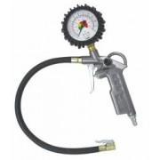 Pistol de umflat cu manometru 0-12bar FIAC Italia cupla rapida