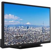 """TV TELEFUNKEN 32W1753DG 32"""" HD READY LED DOLBY DIGITAL ZWART"""