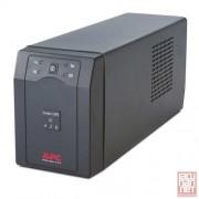 APC Smart-UPS SC620I, 390W/620VA