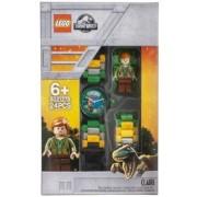 SmartLife LEGO Jurský svět Claire - hodinky