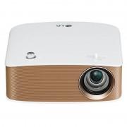 LG PH150G Projetor Portátil 130 Lúmenes ANSI LCOS HD Branco