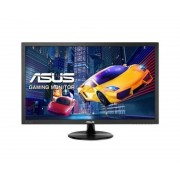 "Asus Monitor led gaming asus 27"" vp278qg 1ms d-sub hdmi displayport 1920x1080 altavoces"