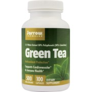 Green Tea 500mg 100 cps