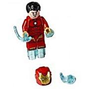 LEGO Iron Man - Cartoon Variant 2017