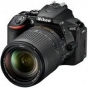 Nikon Appareil photo numérique reflex NIKON D5600 + 18-140mm VR