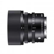 Sigma 45/2,8 DG DN Contemporary för L-fattning (Panasonic/Leica)